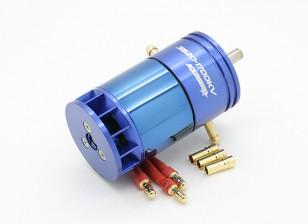 Turnigy АкваСтар 3520-1700KV с водяным охлаждением Безщеточный скороход двигатель