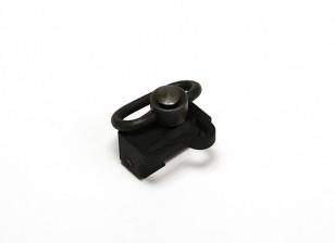 Элемент EX259 LUSA Маунт (черный)