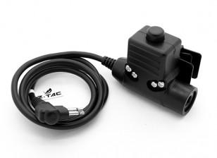 Z Tactical Z113 U94 PTT (Motorola 2-контактный вер.)