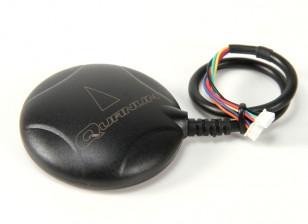 Quanum GPS LEA-6H с компасом и подставку с Case