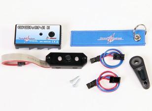 PowerBox Gemini II Регулятор напряжения ж / SensorSwitch