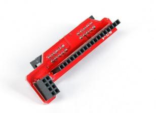 3D-принтер Главная плата Смарт Пластина-адаптер Разъем Extension