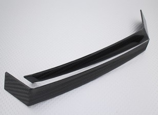 Углеродные волокна Шасси 160мм (1 пара)