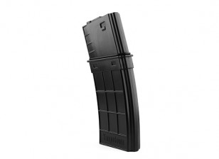 King Arms 130rounds журналы TangoDown стиль для M4 AEG (черный)