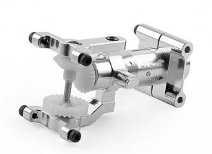 Таро 450 PRO 6061-T6 алюминиевый сплав CNC хвостовой балки Маунт (TL45043-02)