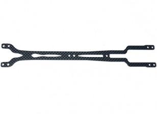 VBC Гонки WildFireD06 - Flex Верхняя палуба (1,60 мм)