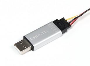 Feiyu Tech FY-90Q Кабель интерфейса USB со съемными проводами