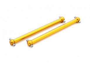 Опция Alu. Dogbones - раздолбай PitBull 1/18 4WD Пустыня Багги (2 шт)