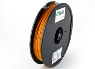 Esun 3D Волокно Принтер Золото 3мм PLA 0.5KG золотника