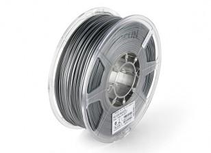 Esun 3D Волокно Принтер Серебряный 1.75mm PLA 1KG Ролл