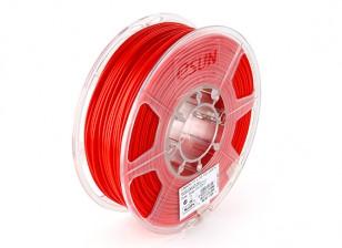 Esun 3D принтер Волокно красный 3мм PLA 1KG Ролл