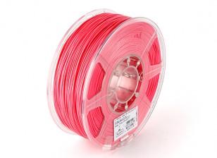 Esun 3D принтер Волокно розовый 1.75mm ABS 1KG Ролл