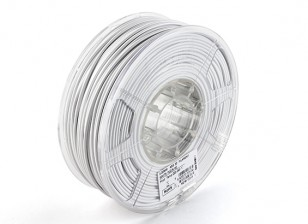 Esun 3D Волокно Принтер Белый 3мм ABS 1KG Ролл