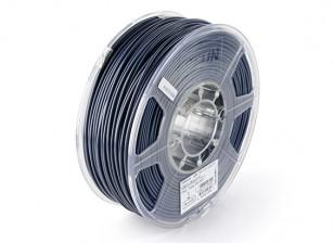 Esun 3D Волокно Принтер Серый 3мм ABS 1KG Ролл