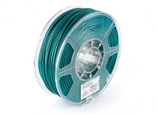 Esun 3D Волокно Принтер Зеленый 3мм ABS 1KG Ролл