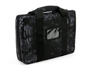 Спецназ МП7 сумка для переноски (Kryptek Тифон)