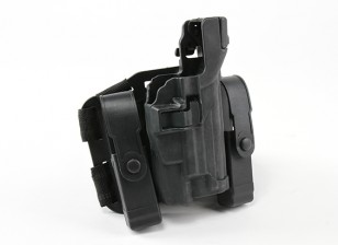 Эмерсон BH стиль LEVEL 3 оружие Light кобура комплект (P226, черный)