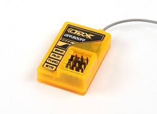 OrangeRx GR300R DSM / DSM2 Совместимость 3ch 2.4Ghz Ground приемник