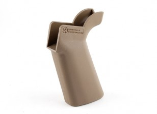 MadBull Umbrella Corporation пистолетной рукояткой 23 для AEG (Dark Earth)
