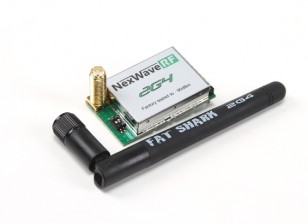 Модуль приемника Fat Shark Nexwave RF 2,4 ГГц