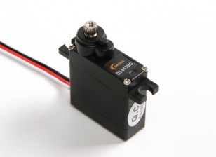 Corona DS-843MG Digital High Torque Micro Servo 4.8kg / 0.10sec / 8.5г