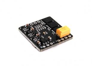 Hobbyking ™ Мини-15A (2 ~ 6S) Бесщеточный контроллер скорости Opto (без проводов)