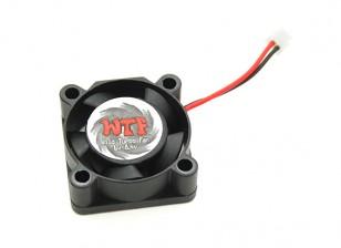 Дикий Turbo Fan (ВТФ) 25мм Ultra High Speed - ESC вентилятор охлаждения