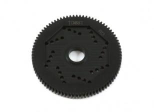 Революция Дизайн 48DPX 83T R2 Precision шпоры передач для Hex Тип Слиппер Pad