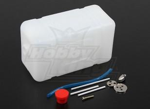 Топливный бак 800cc (80cc ~ 100cc газовый двигатель)