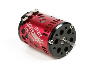 Trackstar 21.5T со Spec Sensored безщеточный V2 (ГООР утвержден)