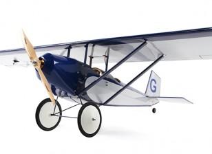 HobbyKing Pietenpol Air Camper v2 1370mm (синий / серебро) АРФ