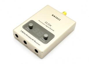 / V ресивер RX-5822 5.8GHz 32ch беспроводной А с A / V и силовые кабели