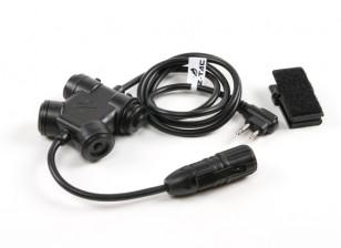 Z Tactical Z130 ZSILYNX CLARUS PTT (Motolora 2-контактный)