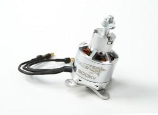 Durafly® ™ Тундра - 3636-900KV Замена двигателя ж / крепление и карданных