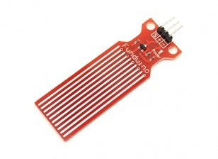 Модуль датчика воды для Arduino