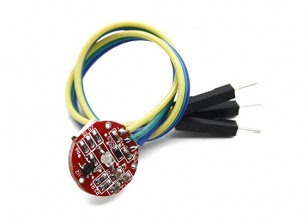 Модуль Pulse / Частота сердечных сокращений Датчик для Arduino