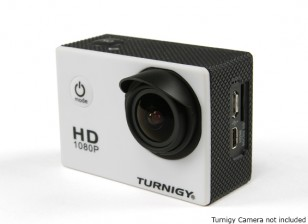 Камера бленда для Turnigy Action Cam, SJ4000 и SJ4000plus камер