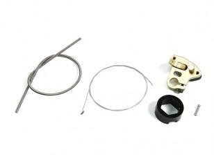 BSR 1000R запасной части - Дополнительный задний диск Комплект тормозов