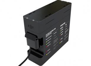 Phantom 3 - концентратор зарядки батареи