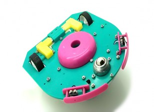 EK2200 Робот пылесос