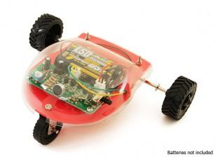 EK3570 SOUND CONTROL CAR