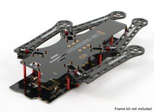TBS Discovery Upgrade - Carbon Fiber Складные Arms
