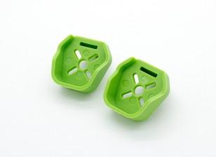 Diatone 11xx / 13xx двигателя Защита шасси (зеленый) (2 шт)