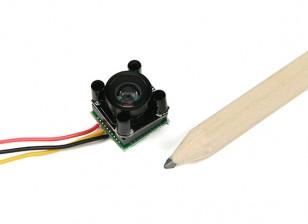 205IR Инфракрасный CMOS Мини-камера для FPV
