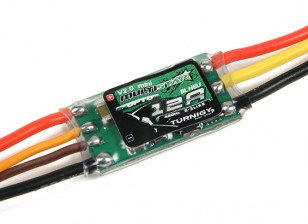 Turnigy Multistar Mini 12A V2 ESC ж / BLHeli (ОРТО)