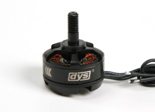 DYS MR2205 2750KV 250 Размер Quad Motor CCW