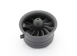 Лезвие High Performance 64mm Unit 12-Blade EDF