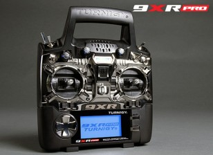 Turnigy 9XR PRO радио передатчик Mode 1 (без модуля)