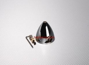 Алюминий 2 лезвия Prop Spinner 57мм диаметр / 2.25inch