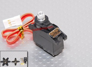 BMS-373MG Micro Servo (Metal Gear) 1.6кг / .13sec / 11.4g